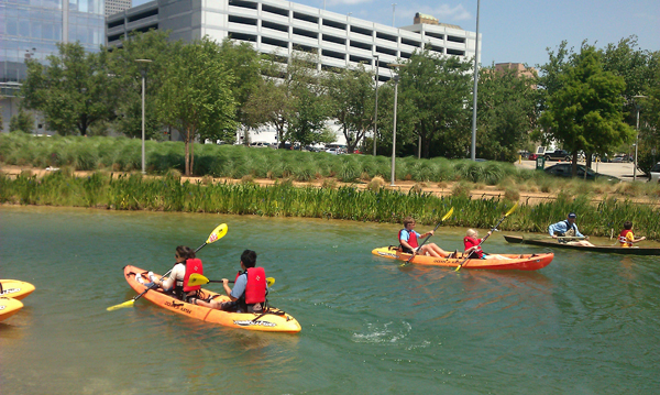 Kayak Class