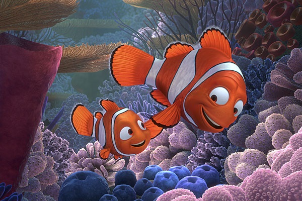 H-E-B Movie Finding Nemo- Rescheduled to October 10