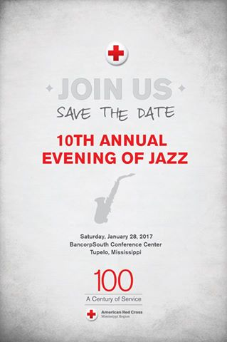 10th Annual Evening of Jazz