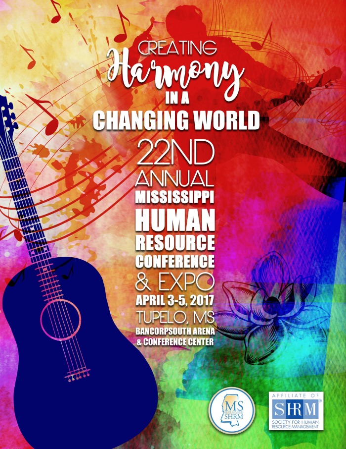 MS Society of Human Resoucre Management 22nd Annual Conference & Expo