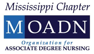 MS Chapter-Organization for Associate Degree Nursing 31st Annual Convention/Meeting