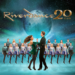 River Dance 20 Years