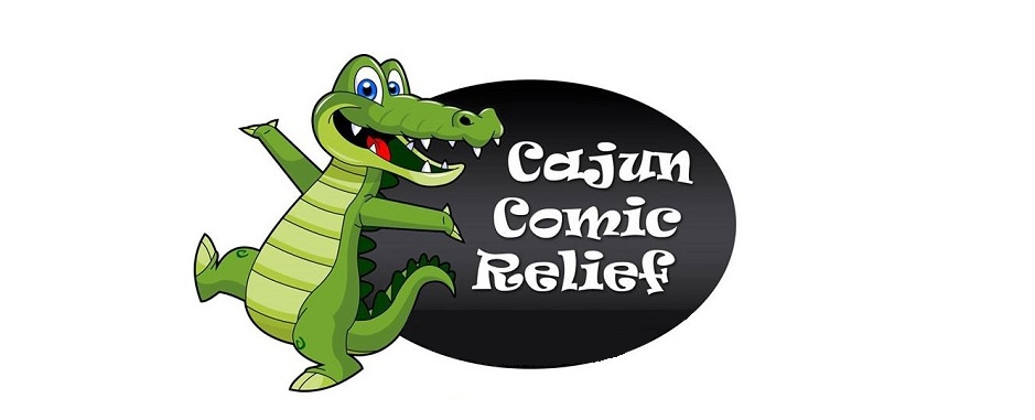 Cajun Comic Relief XXVI
