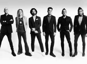 Newsboys United Fall Tour 2018