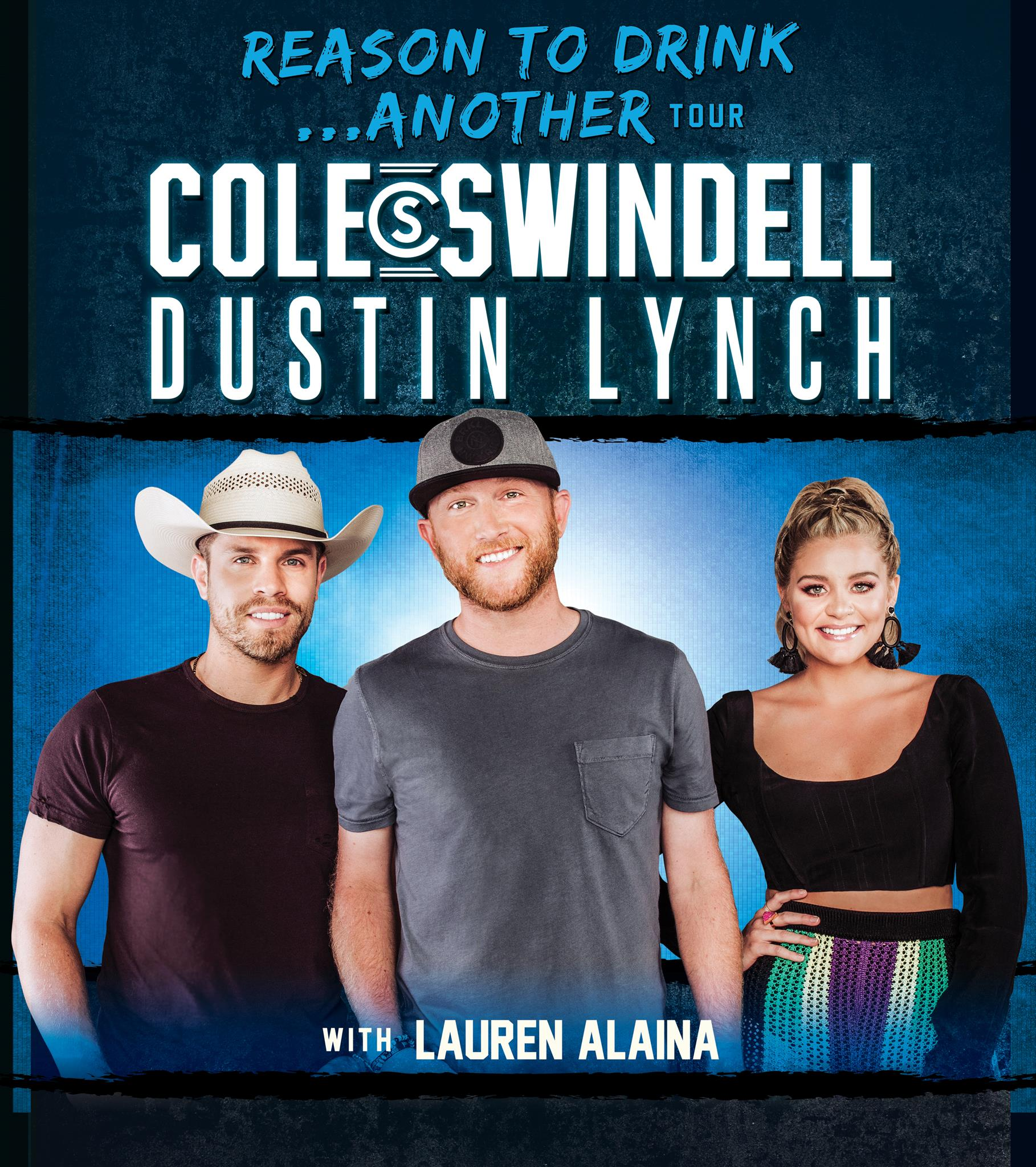 Cole Swindell-Dustin Lynch