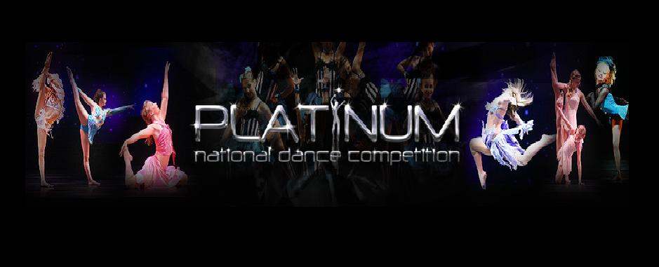 Platinum Dance Competition